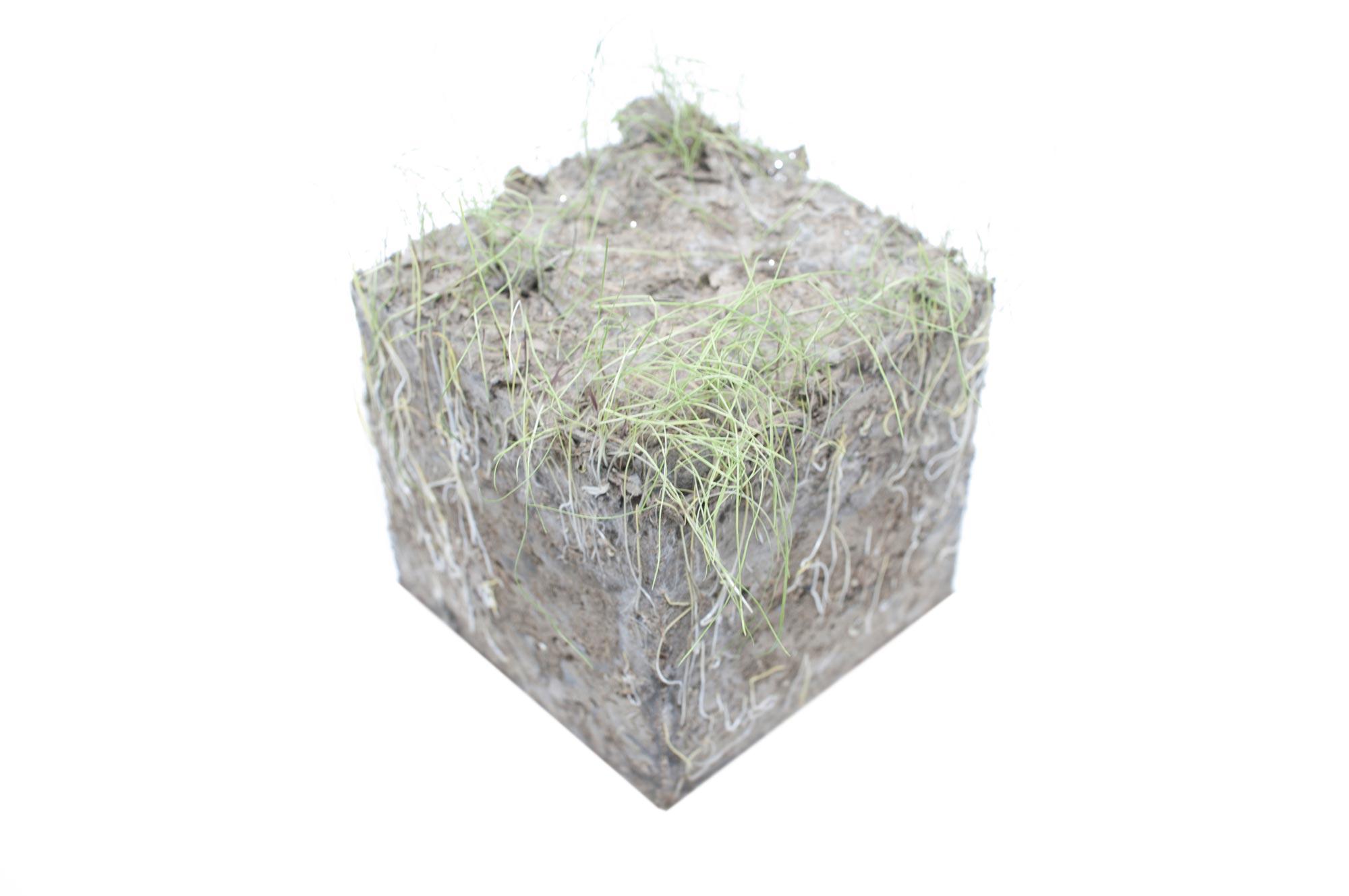 Kompostbeton